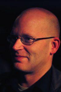 Jon Øivind Ness (Foto: Ann-Iren Ødeby)
