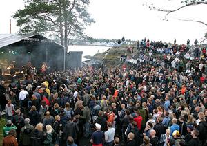 Black Debbath på Quart 2004(Foto: quart,no, Tor Erik Schrøder)