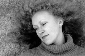 Ellen Aagaard, foto: Lars Ove Kvalbein
