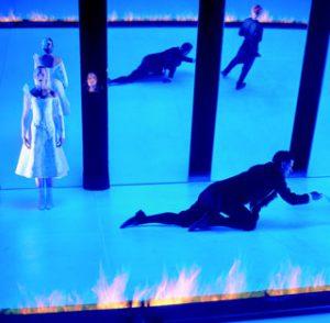 Cool Opera 2004: Calling Clavigo