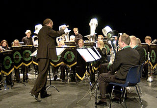 Manger Musikklag, 2004