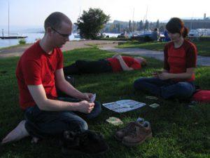 Schtimm spiller kort (Zürich, 2004)