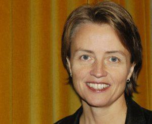 Cecilie Ore, 2004 (Foto: Ann Iren Ødeby)