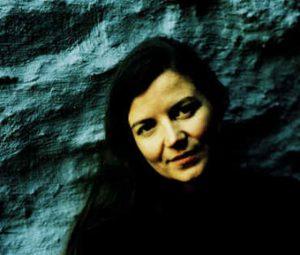 Ellen Ugevik (Foto: Ingvild Holm)