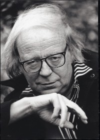 Arne Nordheim (Foto: Lisbeth Risnes)