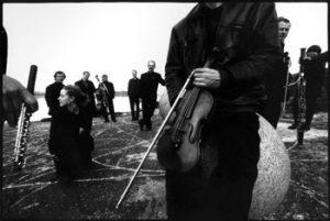 MiN-ensemblet 2004