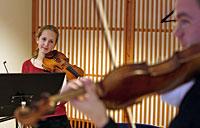 Unge Musikere (FOTO: Marius E. Haug/Norges Musikkhøgskole)
