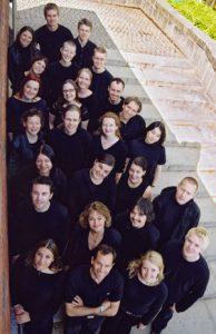Schola Cantorum, 2004