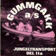 Gummgakk-singelen