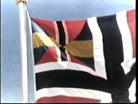 flagg: Sildesalaten, fra nrk.no
