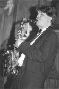 Sigurd Køhn (1959-2004