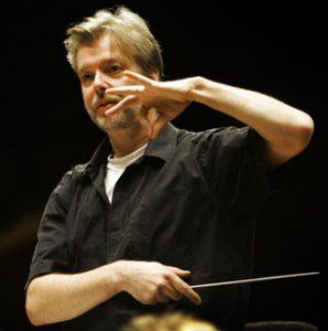 Jukka-Pekka Saraste 2 2005 (Foto: Scanpix)
