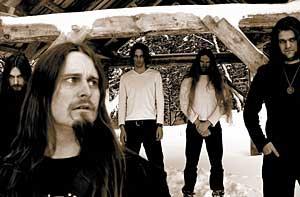 Enslaved 2005 foto: www.enslaved.no / Asle Birkeland