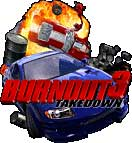 EA games: Burnout 3