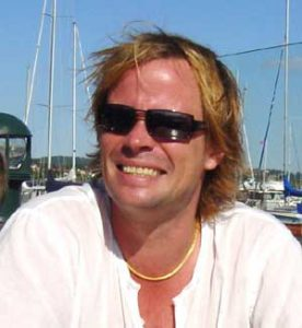 Paal Hetløand, portrett 2004