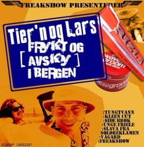 Freakshow tape