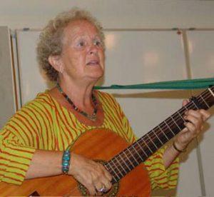 Birgitte Grimstad 2005