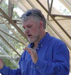 Thomas Caplin dirigerer Den norske Studentersangforening