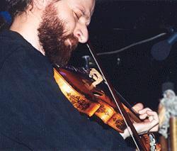 Håkon Høgemo (Foto: Norsk Folkemusikkatalog)