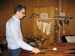 Kjell Tore Innewrvik på FiB, 2005