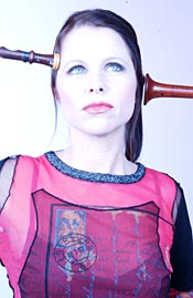 Elisabeth Vatn, 2005