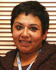 Nita Kapoor 1 (Foto: NRK.no)