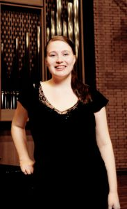 Ann Beth Solvang, 2005