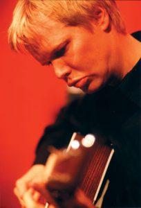 Ivar Gydeland spiller, 2005