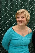 Jorun Marie Kvernberg, 2005 (Foto: Kari Løvaas/Arinn.no)