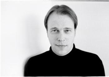 Erik Honoré (foto: Christian Elgvin)