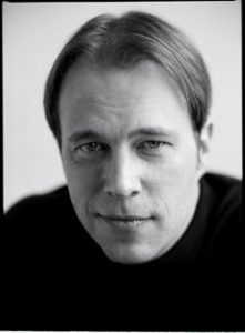 Erik Honoré 2 (foto: Christian Elgvin)