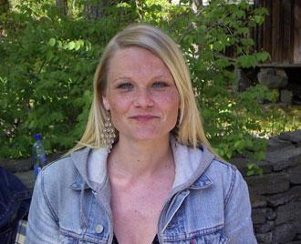 Monica Larsson 2005