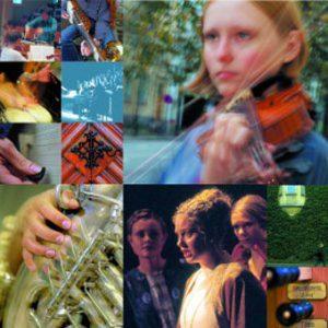 Griegakademiet, studenter (Illustrasjonsfoto)