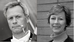Eirik Birkeland, Ingrid Maria Hanken, NMH