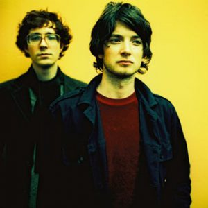 Kings Of Convenience, 2004