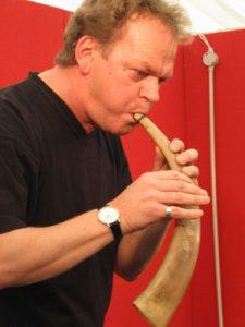 Karl Seglem (foto: Tomas Lauvland Pettersen)