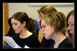 Oslo Chorale Selskap (Foto: www.ochs.no)