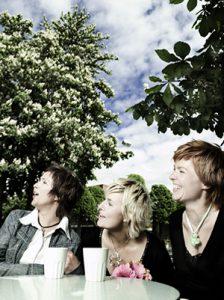 Trio Mediæval 2005