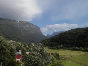 Fra Valdres