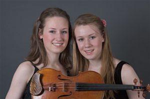 Hemsing-søstrene (2006)