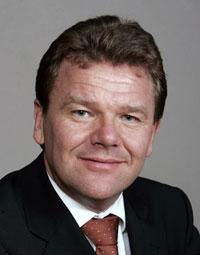 Øystein Djupedal (Foto: odin.dep.no)