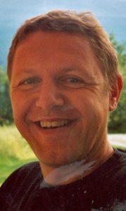 Morten Engh (Foto: Rockeweb.com)
