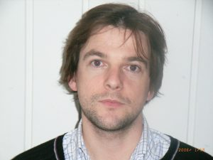 Christian Blom 2006