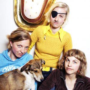 Schwestern Brüll (Foto: www.borealisfestival.no)