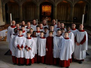 St. George's Chapel Choir