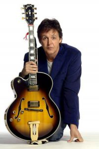 Paul McCartney (portrett)