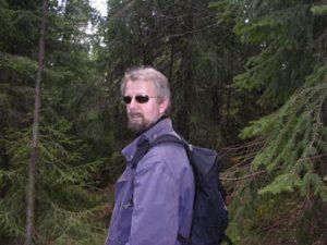 Theodor Barth 2006