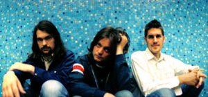 Motorpsycho 2002 (Foto: Ellen Ane Eggen)