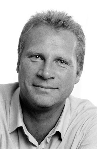 Jens Olai Justvik (Foto: Erik Berg / DNO)