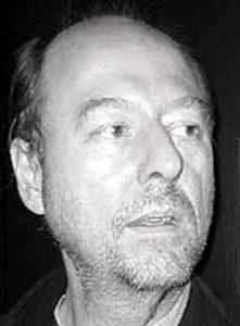 Arvid Esperø (NRK)
